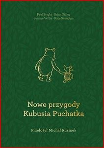 NOWE PRZYGODY KUBUSIA PUCHATKA (The Best Bear in all the World)