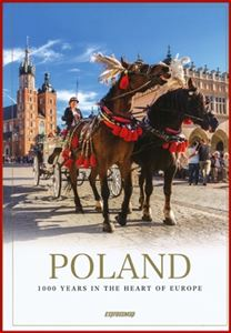 POLAND<br> 1000 Years in the Heart of Europe