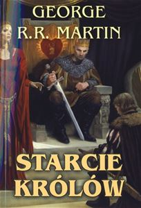 STARCIE KROLOW <br>(The Clash of Kings)