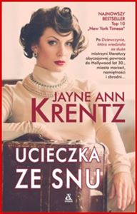 UCIECZKA ZE SNU <br>(The Other Lady Vanishes)